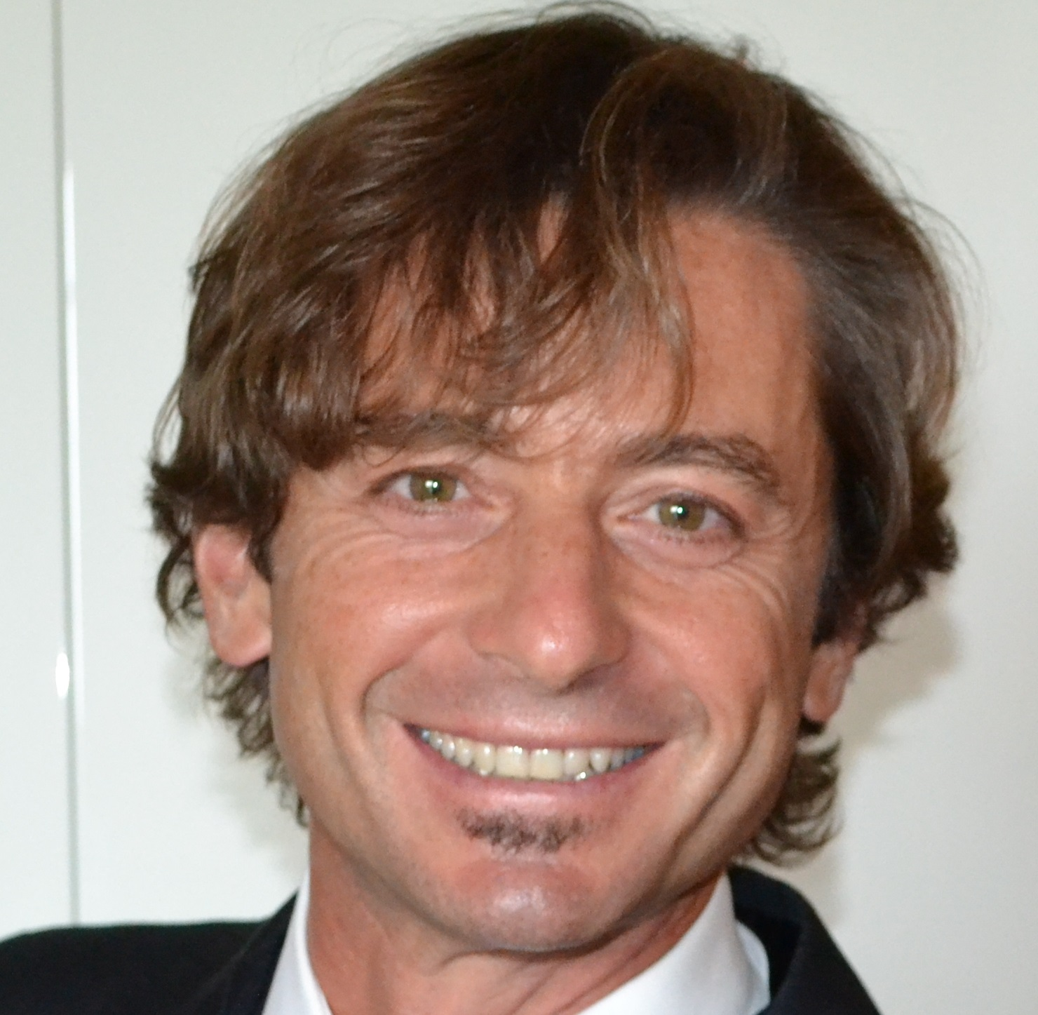 Massimiliano Cocchi.