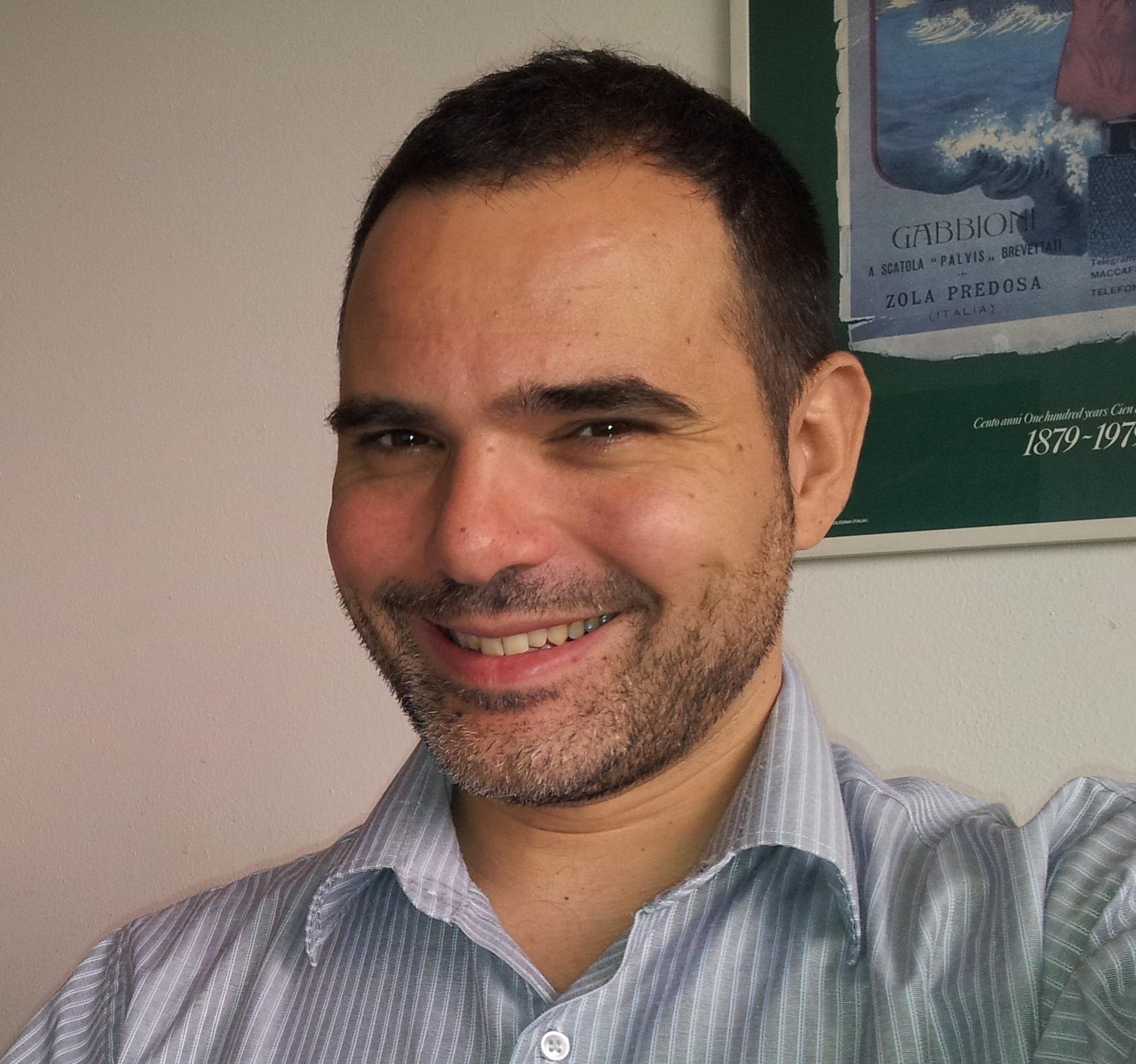 Paolo Sommavilla.