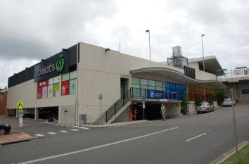 Belmont Plaza Shopping Centre, AUSTRALIA