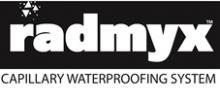 RADMYX Logo