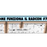 Come funziona il RADCON